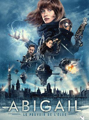 Bande-annonce Abigail, le pouvoir de l'Elue
