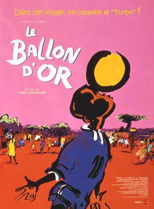 Bande-annonce Le Ballon d'or