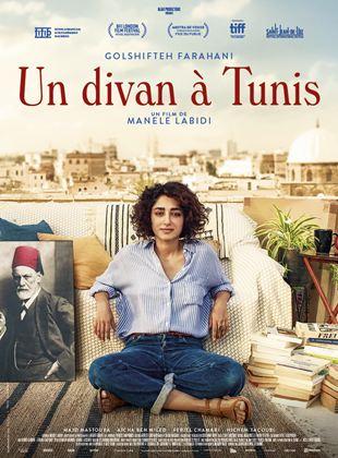 Bande-annonce Un divan à Tunis