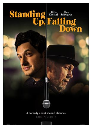 Bande-annonce Standing Up, Falling Down