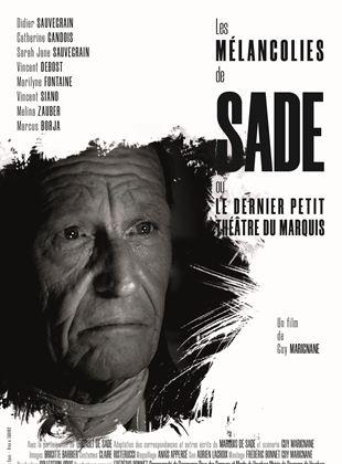 Bande-annonce Les Mélancolies de Sade