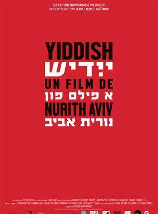 Bande-annonce Yiddish