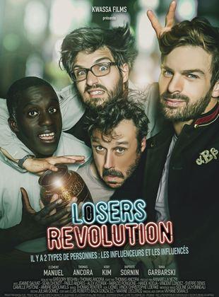Bande-annonce Losers Revolution