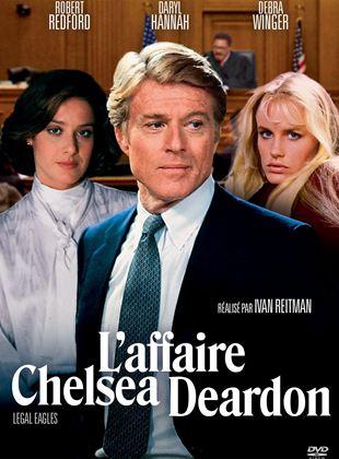 Bande-annonce L'Affaire Chelsea Deardon