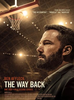 Bande-annonce The Way Back