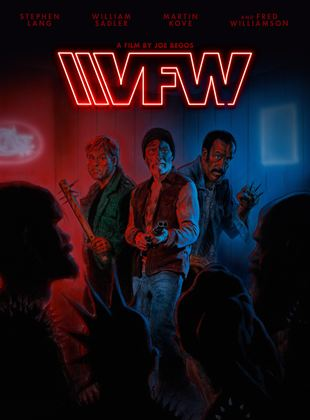 Bande-annonce VFW