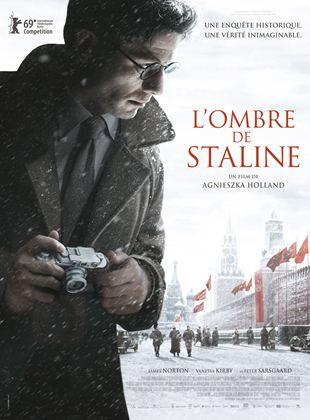 L'Ombre de Staline VOD