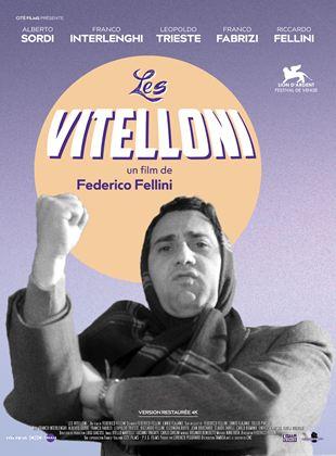 Bande-annonce Les Vitelloni