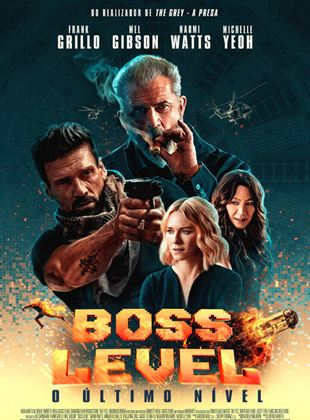 Bande-annonce Boss Level