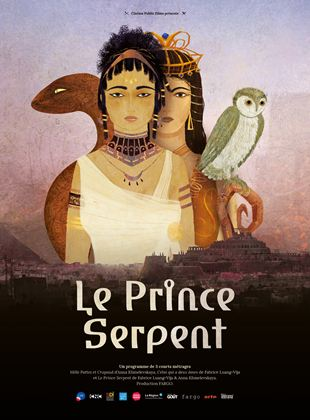 Le Prince Serpent streaming