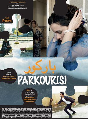Bande-annonce Parkour(s)