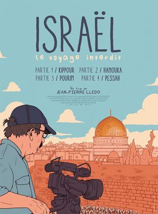 Israël, le voyage interdit – Partie II : Hanouka streaming