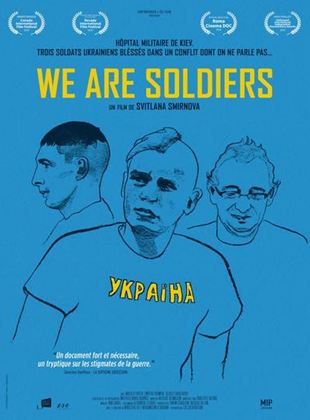 Bande-annonce We Are Soldiers