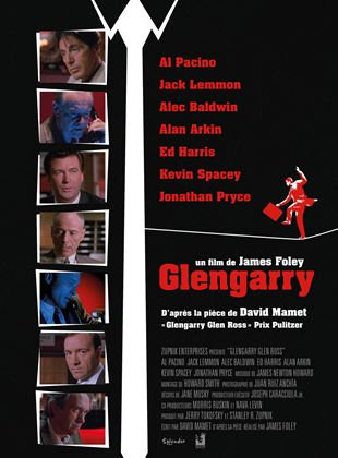 Glengarry streaming