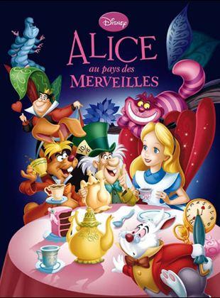 Bande-annonce Alice au pays des merveilles