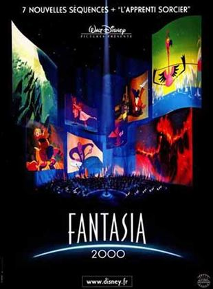 Bande-annonce Fantasia 2000