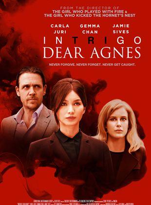 Bande-annonce Intrigo: Dear Agnes