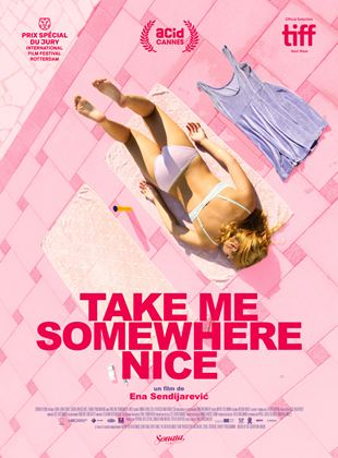 Take Me Somewhere Nice streaming
