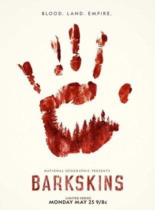 Barkskins : Le sang de la terre