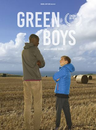Bande-annonce Green Boys