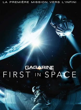 Bande-annonce Gagarine - First in Space