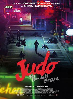 Bande-annonce Judo