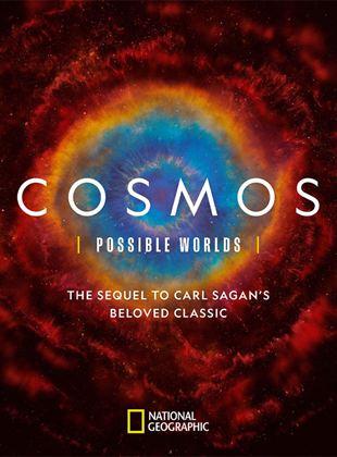 Cosmos : Nouveaux mondes