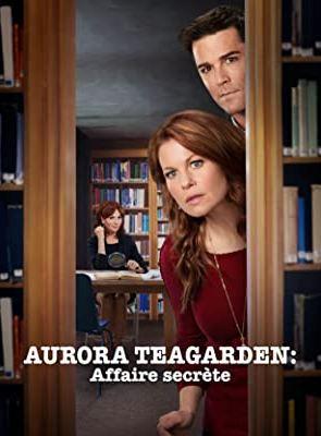 Aurora Teagarden : affaire secrète