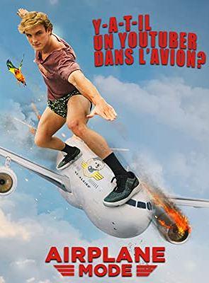 Y-A-T-Il un Youtuber dans l'avion ?