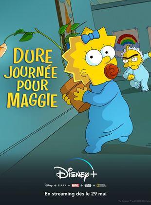 Dure journée pour Maggie