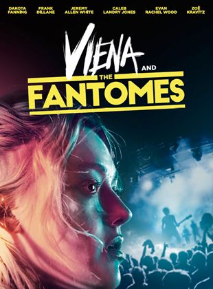 Bande-annonce Viena and the Fantomes