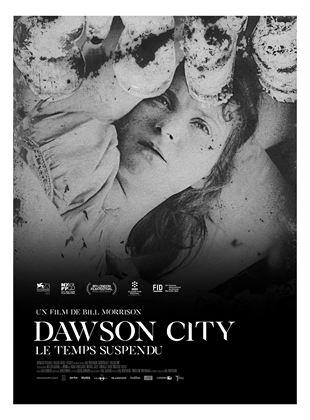 Dawson City: Le Temps suspendu streaming