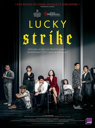 Bande-annonce Lucky Strike