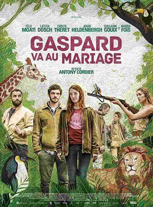 Bande-annonce Gaspard va au mariage