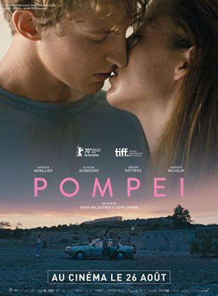 Bande-annonce Pompei