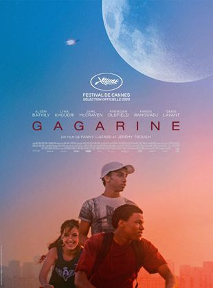 Bande-annonce Gagarine
