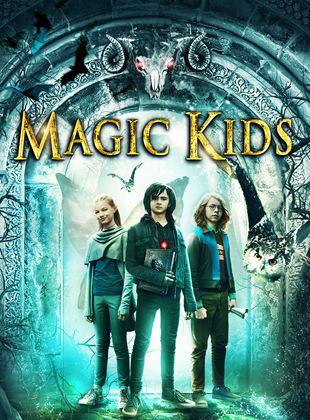 Bande-annonce Magic Kids