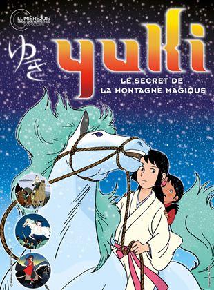 Bande-annonce Yuki, le secret de la Montagne magique
