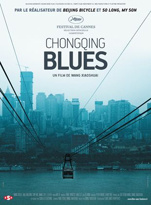 Chongqing Blues streaming