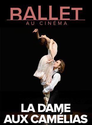 Bande-annonce La Dame aux camélias (Ballet du Bolchoï)