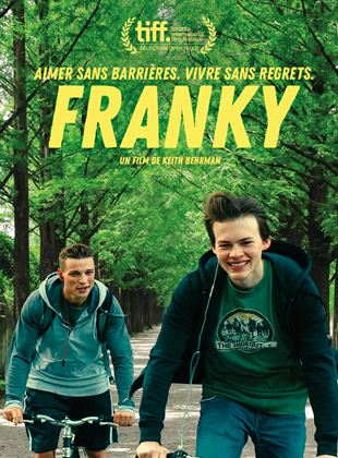 Bande-annonce Franky