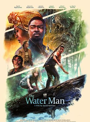 The Water Man streaming