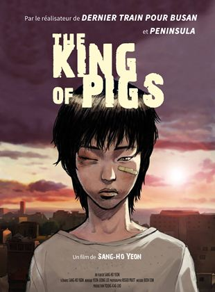 Bande-annonce The King of Pigs