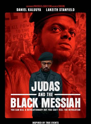 Bande-annonce Judas and the Black Messiah