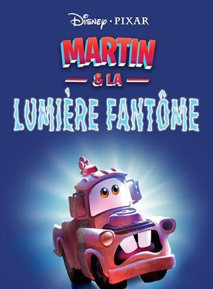 Bande-annonce Martin et la lumière fantôme