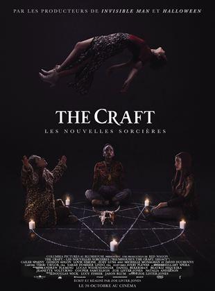Bande-annonce The Craft - Les nouvelles sorcières
