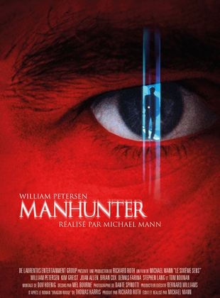 Bande-annonce Manhunter