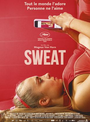 Bande-annonce Sweat