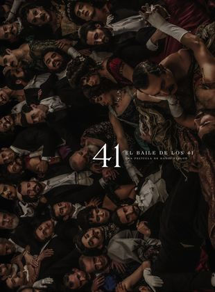 Bande-annonce Le Bal des 41