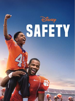 Bande-annonce Safety